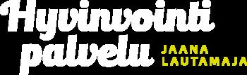 Hyvinvointipalvelu Jaana Lautamaja Logo